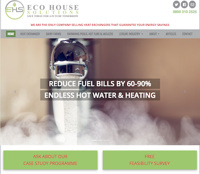 Eco House Solutions