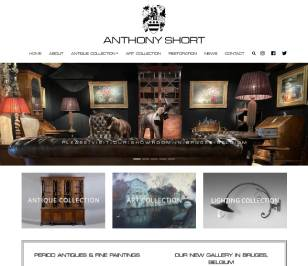 Anthony Short Antiques