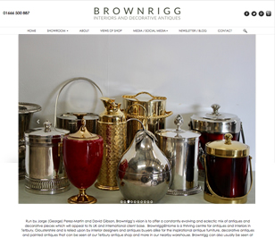 Brownrigg @ Home Ltd