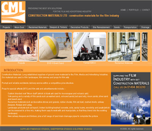 Construction Materials Limited
