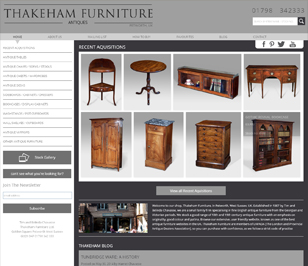 Thakeham Furniture Ltd